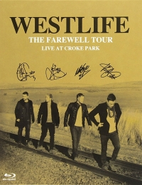 Westlife: The Farewell Tour Live at Croke Park   Bmovies
