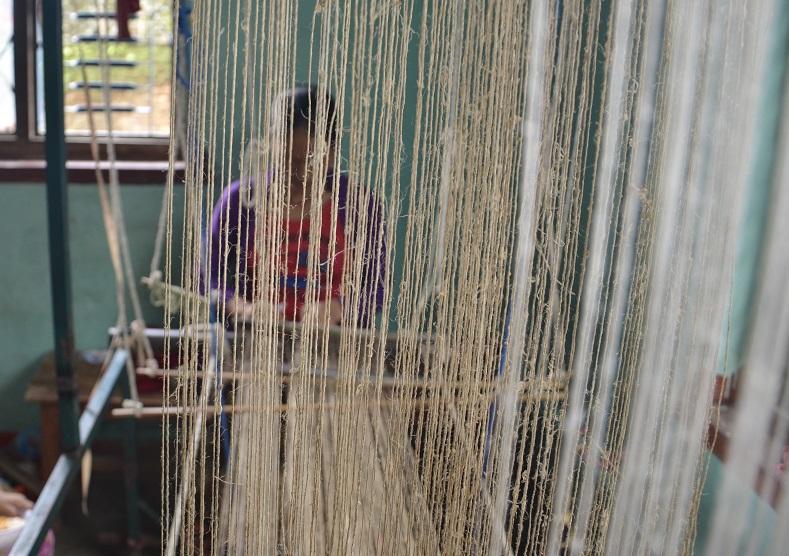 Manushi Pvt Ltd | Fair trade organisation in Nepal | Asian Garment