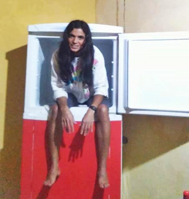 Famosa na internet, saiba quem é Graciane Dias, a mulher das fotos 'nas alturas'