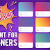 Top 9 Best Gradient for Designers Download by M Qasim Ali