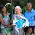 Mujer SUD participa en 2 Nacimientos que se dieron en un Templo