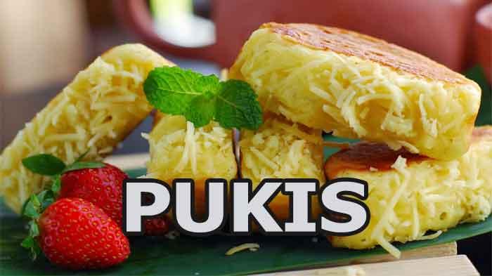 Resep Kue Pukis yang Wangi Enak dan Mengembang anti Gagal