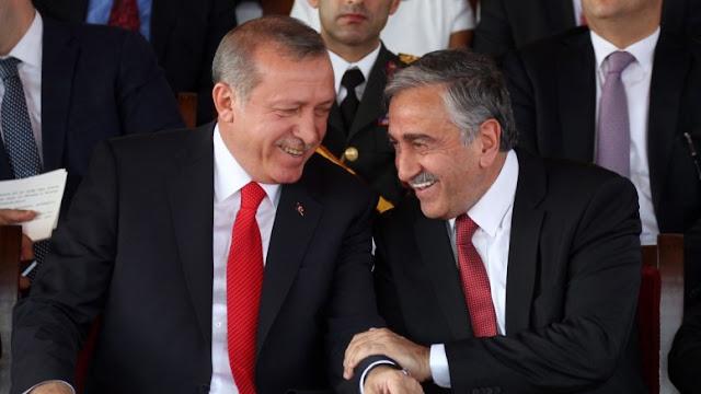 """Εξέδωσε παράνομες """"NOTAMs"""": """"Κλείνει"""" από Καστελόριζο μέχρι την κυπριακή ΑΟΖ η Τουρκία"""
