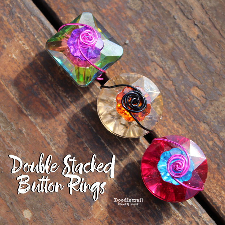 http://www.doodlecraftblog.com/2015/11/wire-wrapped-double-stacked-button-rings.html