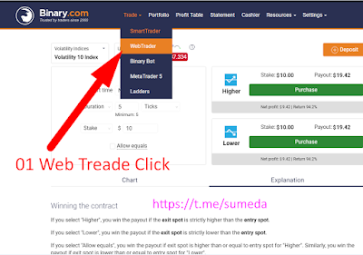 Binary com trade copier