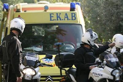 Θρήνος για τους δυο Πατρινούς οδηγούς που σκοτώθηκαν το πρωί στην Πατρών - Κορίνθου