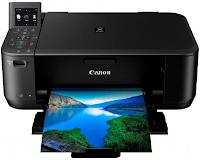 Canon MG4250 Setup Printer