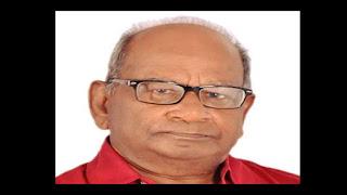 Spotlight: Obituary : Senior Journalist And Author Raj Kishore