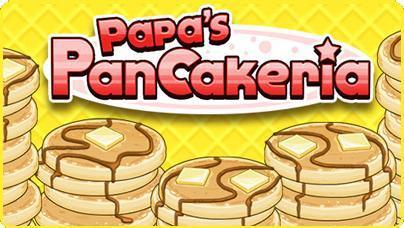 Papa S Pancakeria