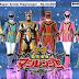 Jual Kaset Film Super Sentai Magiranger