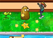 Planta vs Zombies Garden War juego
