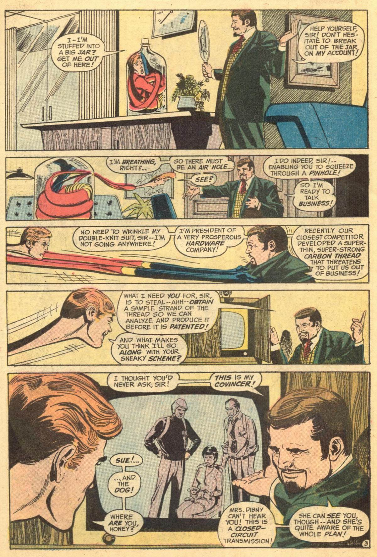 Detective Comics (1937) 436 Page 19
