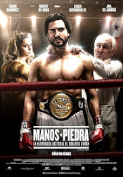 Manos de Piedra (Hands of Stone) (2016)