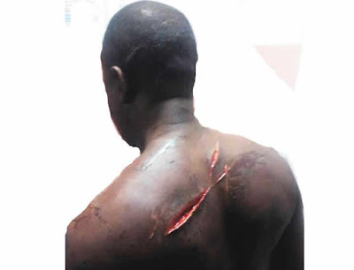 How Kidnappers Emptied My Bank Accounts – Community leader