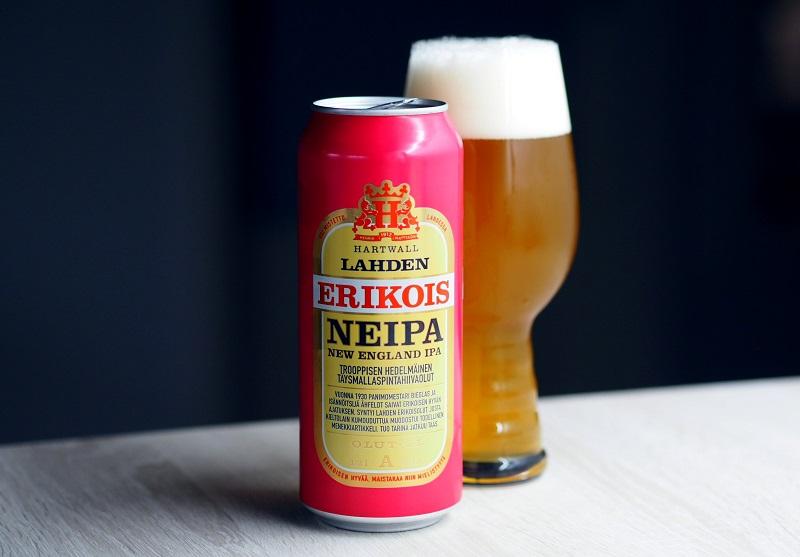 Neipa olut