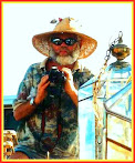 "Tom ""Hemingway"" Key West Florida"