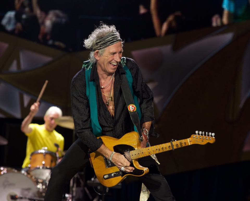 hennemusic: Keith Richards documentary to premiere on Netflix