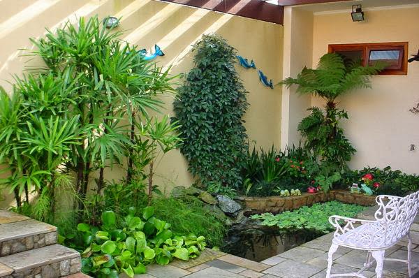 Jardim De Inverno Veja Modelos Dicas E Sugestões De Quais