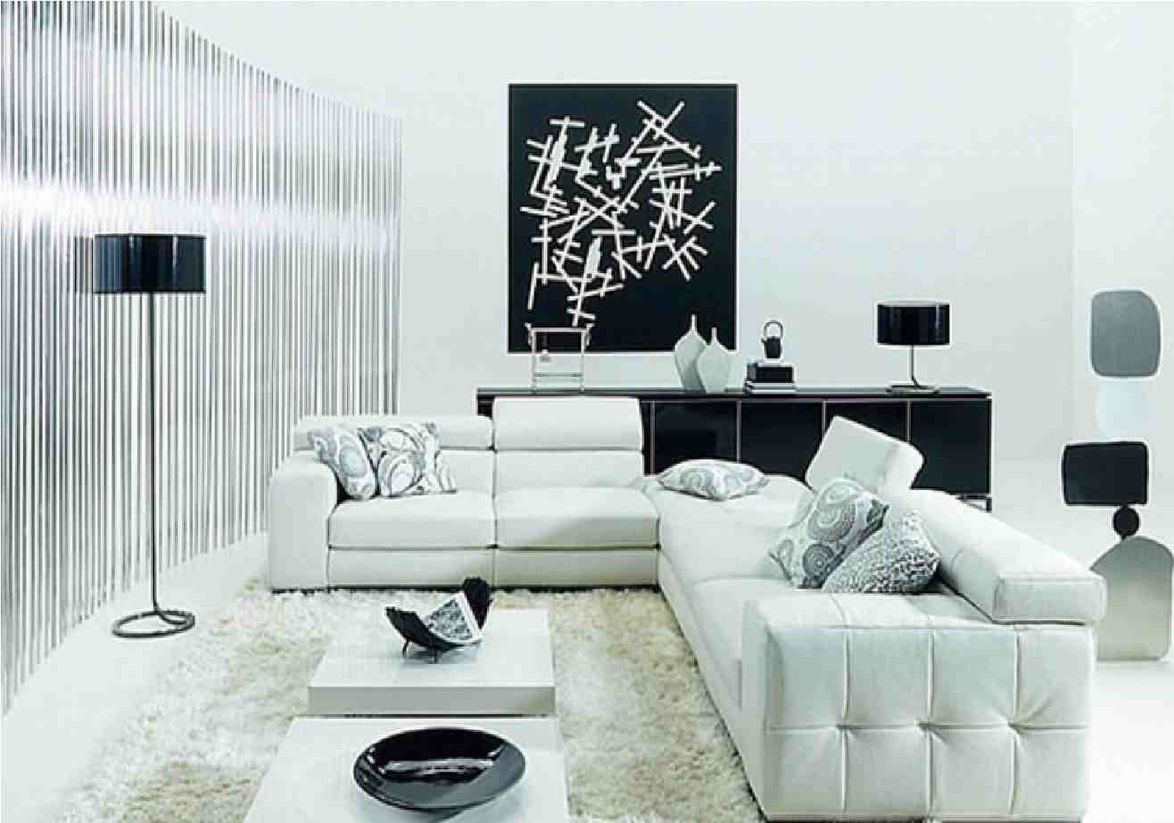 This info the minimalist living room read now