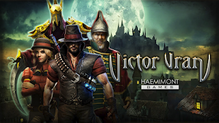Cheat Victor Vran Hack v3.1 Multi Features