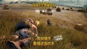 PLAYERUNKNOWN'S BATTLEGROUNDS Mobile APK Timi & Light Speed