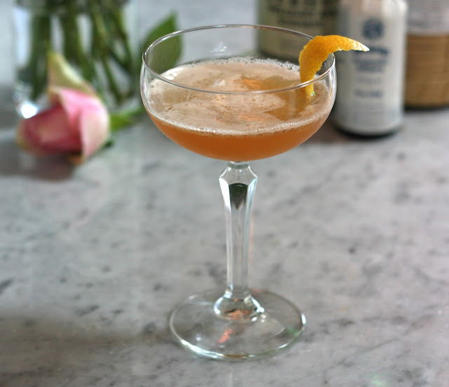 Prince of Wales cocktail
