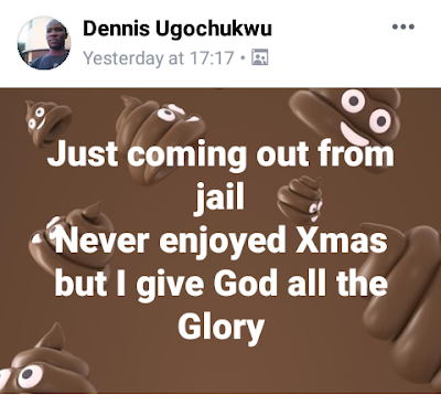 Nigerian man shares his traumatizing experience in a South African prison, vows to