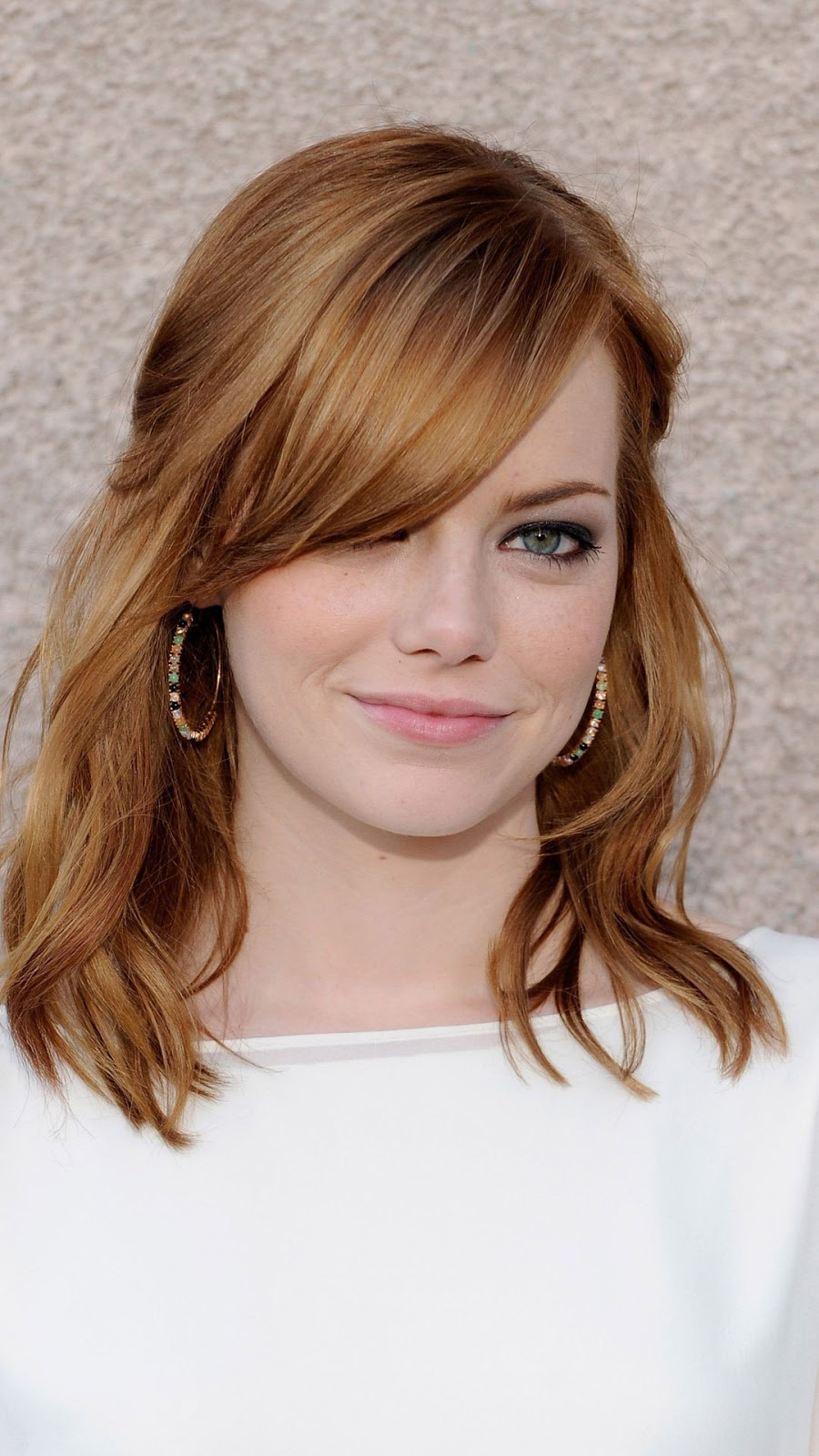Emma Stone Latest Photo Gallery