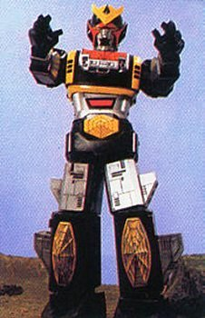 The Bernel Zone: Top 10 Human-Piloted Giant Robots
