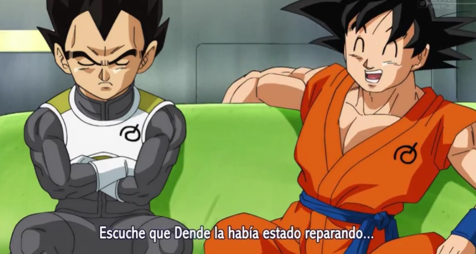 Dragon Ball Super Capítulo 30 Latino