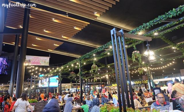 tempat makan di aeon mall jakarta