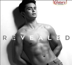 Profil James Reid, Pemeran Clark di Serial Filipina On the Way of Love MNCTV