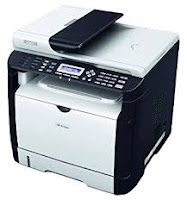 Ricoh SP 311SFN Printer Driver