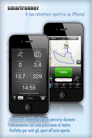 la mia app per allenatore di dieta per iphone