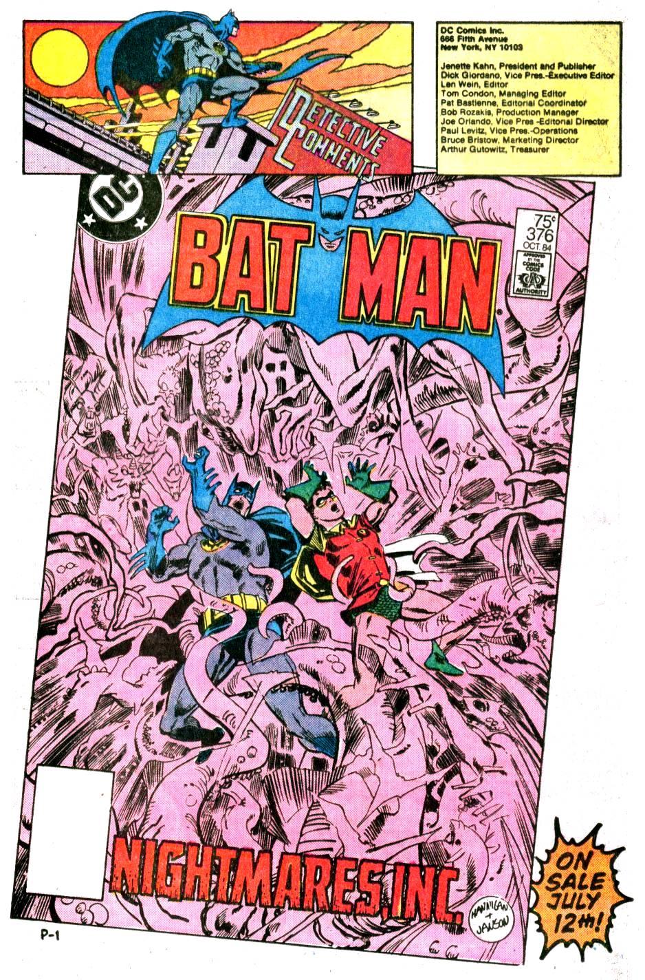 Detective Comics (1937) 542 Page 24