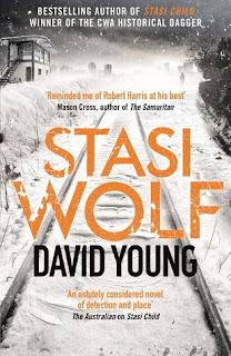 Stasi Wolf, David Young