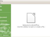 LibreOffice 4.2.x Final kembali kenghadirkan tampilan dan fitur yang lebih menggemaskan!