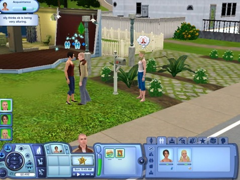 The sims 3 apk full v1. 0. 46 android game [plus.