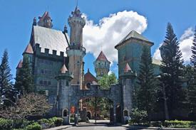 Fantasy World Tagaytay