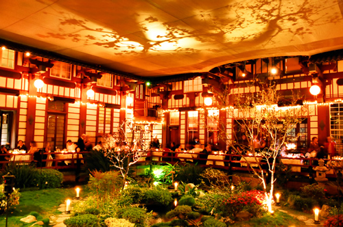 Things To Do In Los Angeles: So Yamashiro is Kinda F*cked