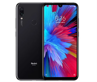 Xiaomi Redmi Note 7 (lavender) now has an Unofficial TWRP - Xiaomi