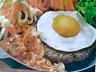 Gambar Resep Steak Hot Plate