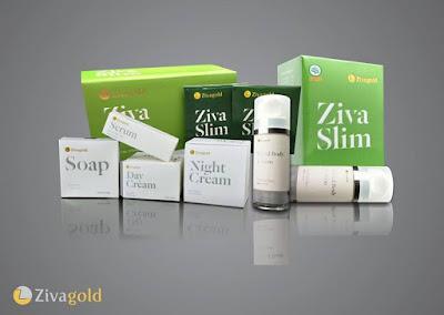Produk Zivagold Ultra