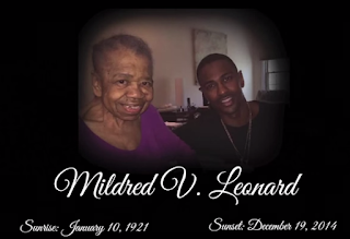"Big Sean Remembers His Grandmother In ""One Man Can Change The World"" Part 2 Music Video"