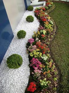 افكار لتزين حديقة المنزل بديكور مميز جدا 6 افكار للديكور الخارجي