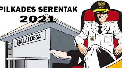 Sebanyak 77 desa di 26 Kecamatan se-Kabupaten Tangerang bakal menggelar Pemilihan Kepala Desa (Pilkades) serentak yang akan di gelar pada 10 Oktober 2021 ini