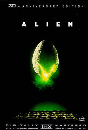 Alien, el octavo pasajero (1979) [BRrip 720p] [Latino] [Ciencia ficción]