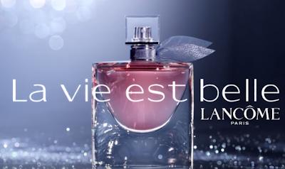 profumo La vie est belle Lancome