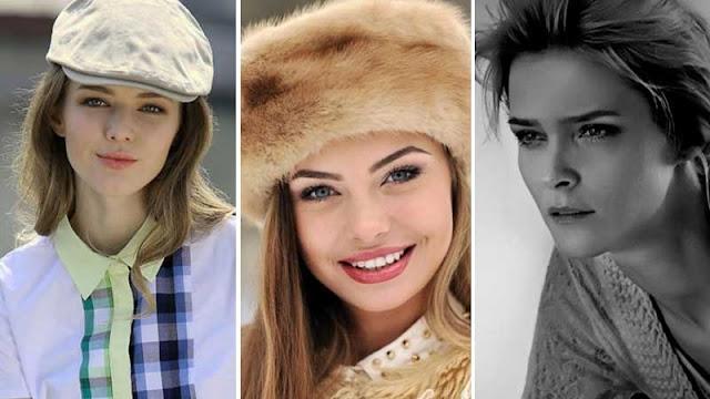 Inilah 5 Negara Yang Terkenal Dengan Wanita Cantiknya