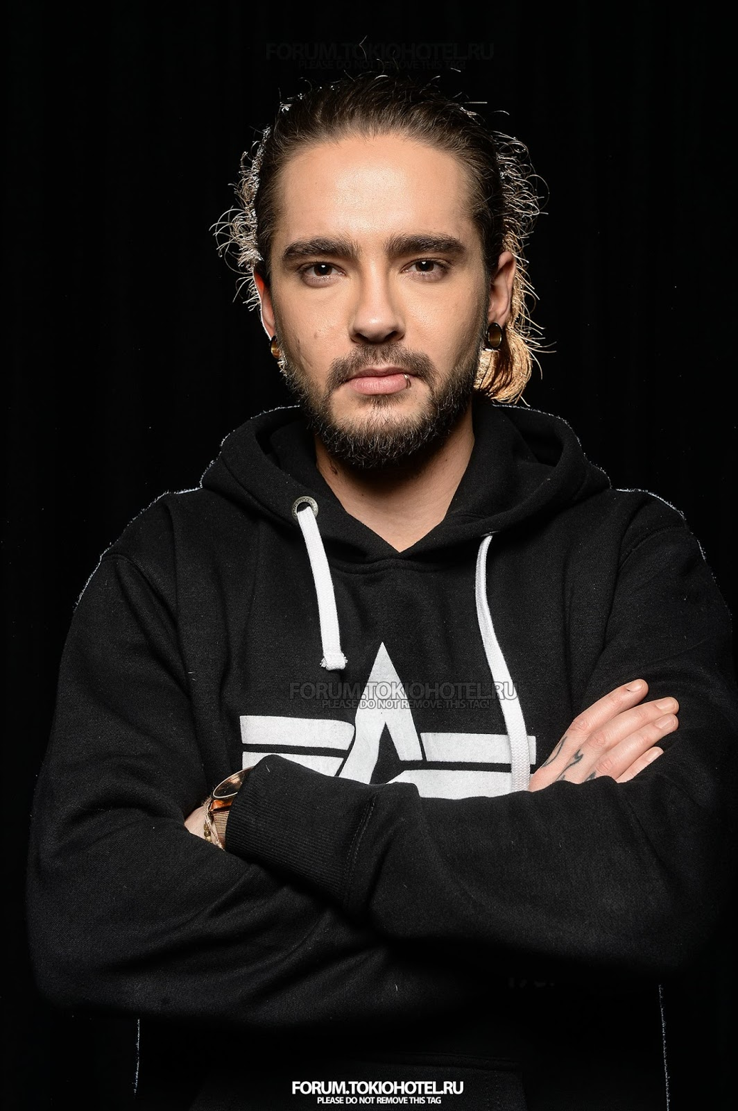 Picture of tom kaulitz - Source